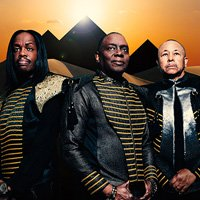 Earth Wind and Fire Tickets