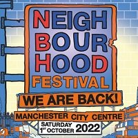 Neighbourhood Festival Tickets