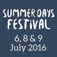 Summer Days Festival Tickets