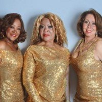 The Three Degrees Tickets