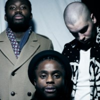 Young Fathers Unveil Previously Unheard Track Cocoa Sugar