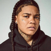 Young MA Tickets