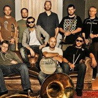 Youngblood Brass Band tour dates and tickets