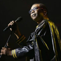 Youssou NDour Tickets