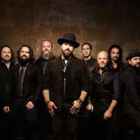 Zac Brown Band tour dates and tickets
