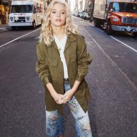 Zara Larsson tour dates and tickets