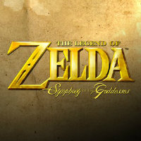 Zelda Symphony of the Goddesses Tickets