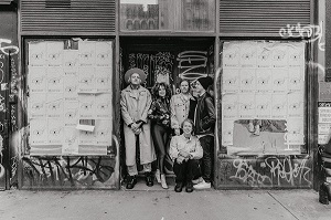 Arcade Fire tour dates & tickets