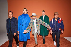Backstreet Boys tour dates & tickets
