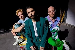 Biffy Clyro tour dates & tickets