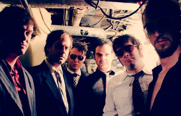 Electric Six Announce Winter UK Tour Dates
