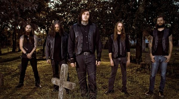 Ancient Vvisdom To Support Audrey Horne On Spring UK Tour