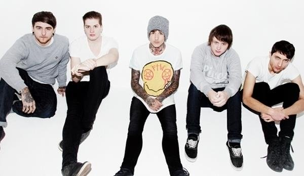 Bring Me The Horizon Unveil Video For 'Sleepwalking' - Watch Now
