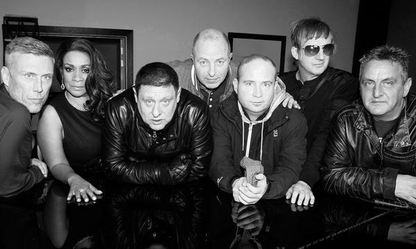 Happy Mondays Announce June Performance At London's Forum - Tickets ON SALE NOW