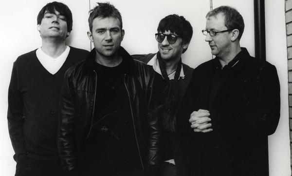 Blur Announce First Irish Gig In Four Years