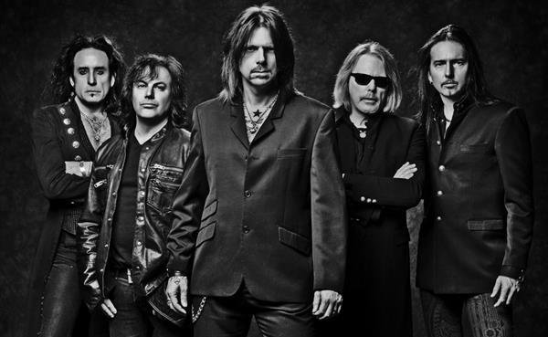 Black Star Riders - Bound For Glory (Single Review)