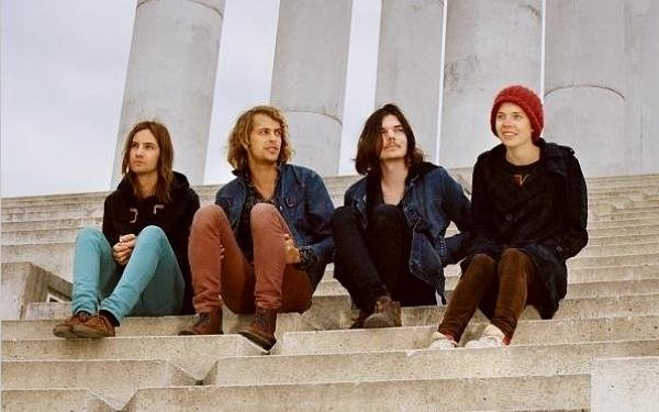 Tame Impala To Perform At Reading And Leeds Festival