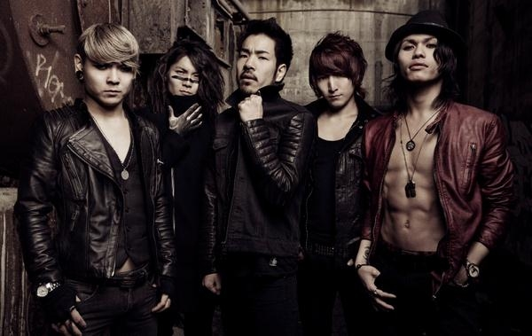 Crossfaith Reveal Live 'Photosphere' Video - Watch Now