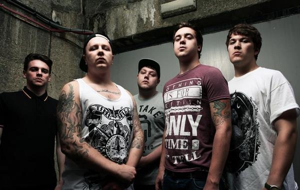 Demoraliser Premi�re 'Eye To Eye' Video And Announce Hatebreed UK Tour Support