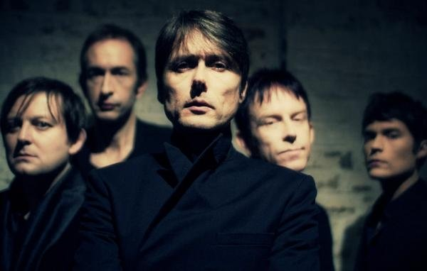 Suede Give AwayLive Recording Of 'Filmstar' From Recent London Barfly Gig - Listen Now