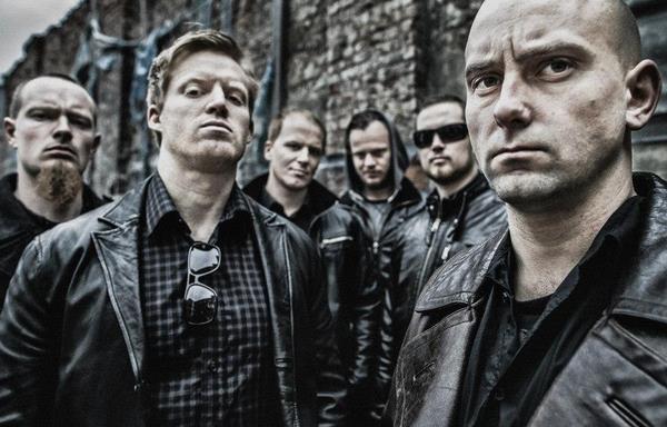 In Vain - �nigma (Album Review)