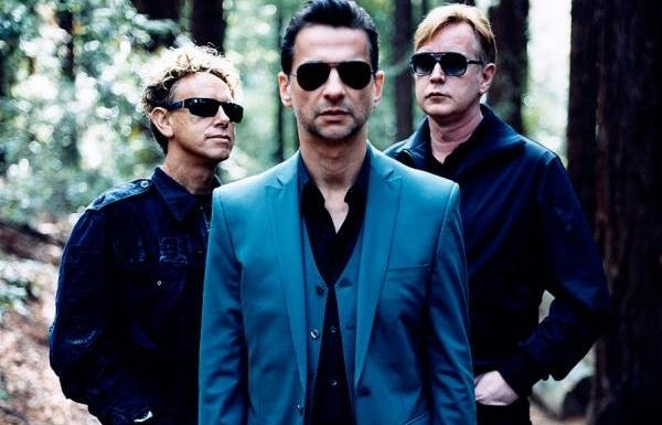 Depeche Mode Claim They've Lasted Because They 'Don't Keep In Constant Contact After A Tour'