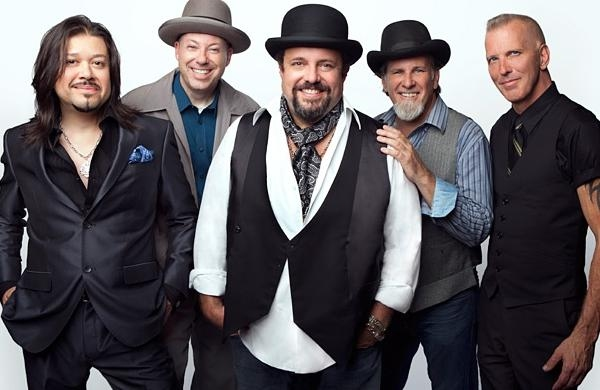 The Mavericks Announce May Live Dates