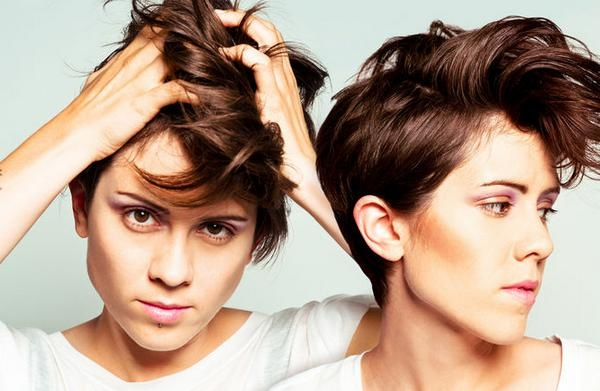 Tegan And Sara Single 'Closer' Performed On Glee - Watch Now