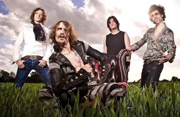 The Darkness - Hammersmith Apollo, London - 7th March 2013 (Live Review)