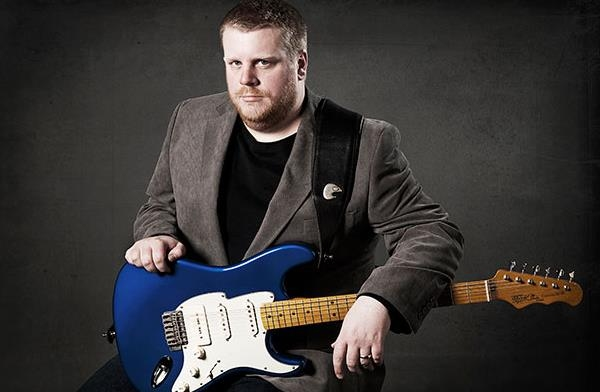 British Blues-Rock Guitarist Danny Bryant To Release New Album 'Hurricane' In May - Listen Now