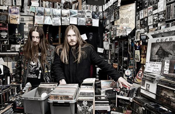 Darkthrone - The Underground Resistance (Album Review)