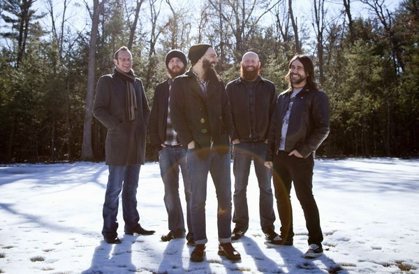 Killswitch Engage Annouce European Tour Support