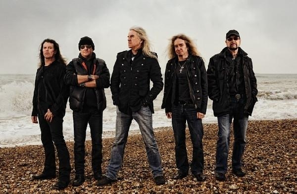 Saxon Announce The Quireboys As Special Guests On 'Sacrifice' UK Tour