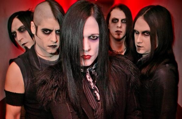 Stereoboard Talks About Heavy Metal, Horror Movies And Chuck Norris With Wednesday 13 (Interview)