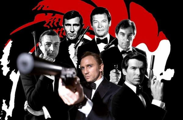 Stereoboard's Top Ten James Bond Songs - Does Adele's Make It? (James Bond Theme Song Feature)
