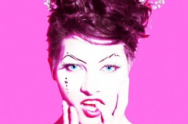 Amanda Palmer Announces Rescheduled UK Tour Dates