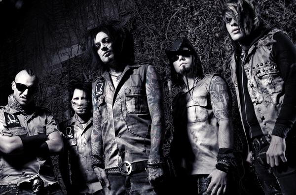 The Defiled Sign Deal With Nuclear Blast And Unveil New Track 'Sleeper' - Listen Now