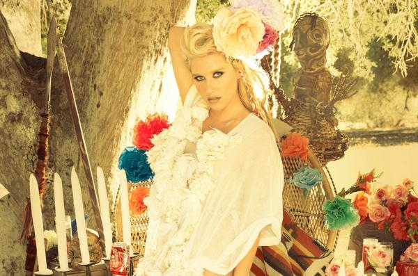 Ke$ha To Perform At Cork's Live At The Marquee 2013 - Tickets On Sale Now