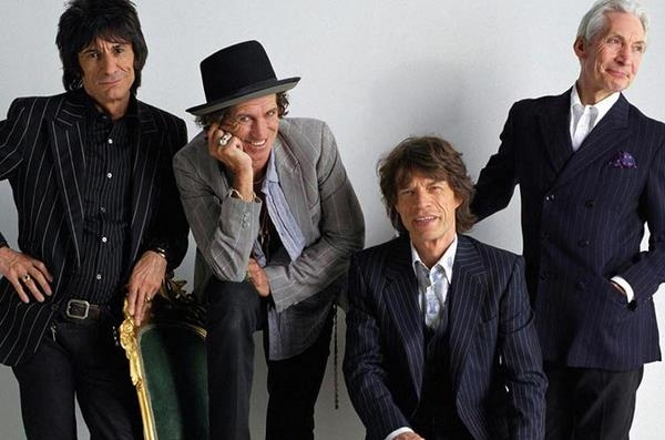 The Rolling Stones To Perform At London's Hyde Park And Glastonbury This Summer?