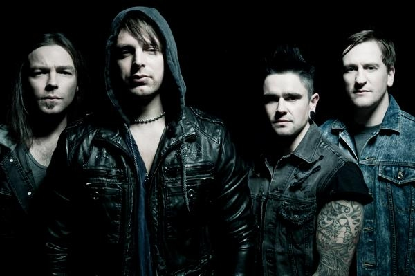 The New British Classics (Bullet For My Valentine, Bring Me The Horizon, While She Sleeps Feature)