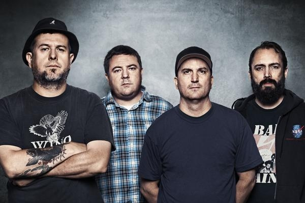 Clutch Announce Summer UK Live Dates