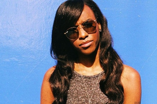Angel Haze Postpones UK And European Tour - Again