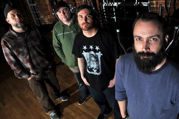 Stereoboard Chat To Clutch About Their Brand New Record �Earth Rocker� (Interview)
