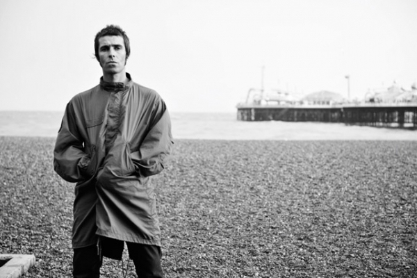 Liam Gallagher Claims Justin Bieber 'Rules' With Rare Tweet