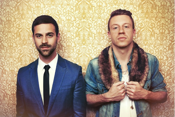 Woman Arrested For Assaulting Boyfriend Who Wouldn't Stop Singing Macklemore's 'Thrift Shop'