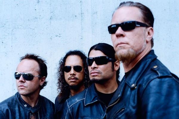 Metallica Reveal Orion Music + More Festival Line-Up