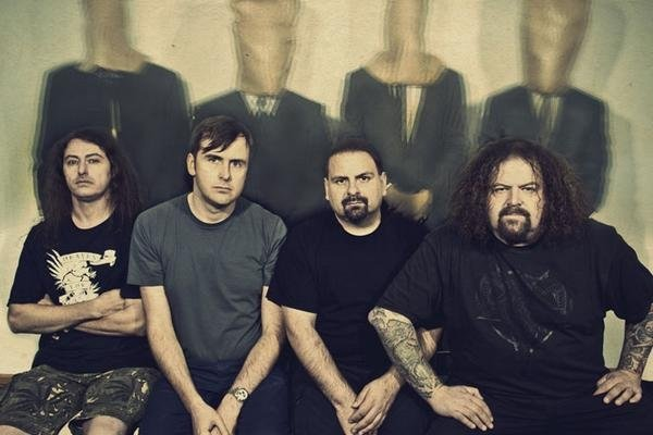Napalm Death To Perform Special One-Off Gig At London's Victoria And Albert Museum