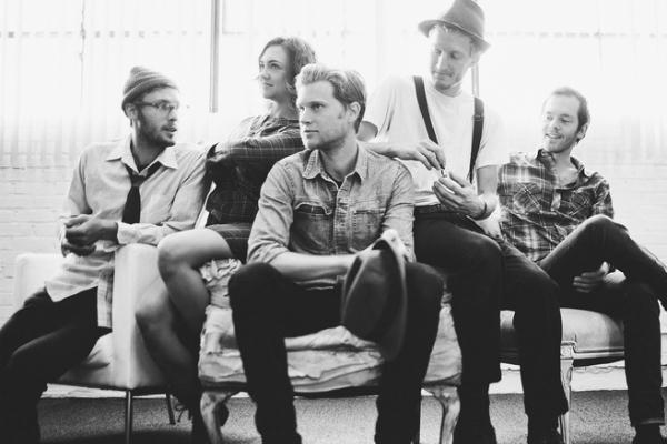 The Lumineers - Shepherds Bush Empire, London � 20th February 2013 (Live Review)