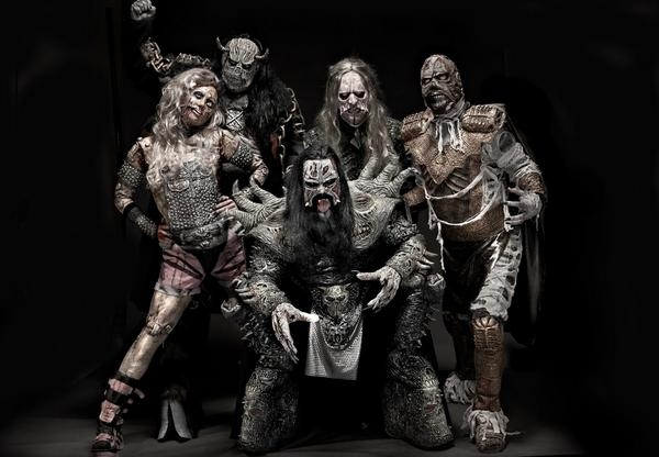 Lordi - To Beast Or Not To Beast (Album Review)