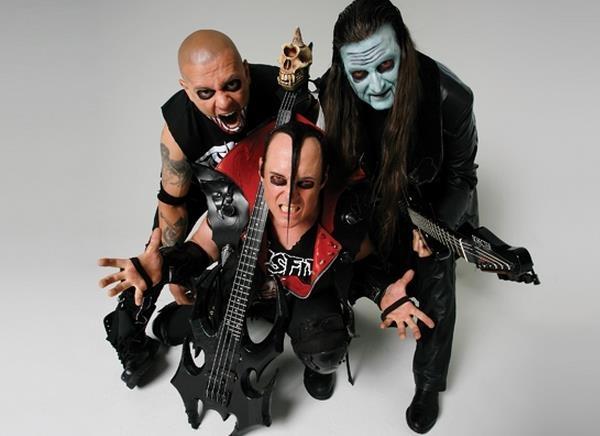 Misfits � Dead Alive! (Album Review)